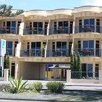 Foto de Shoreline Motel Napier