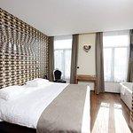 Hotel Saint-Gery Foto