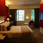 Foto di Wangz Hotel