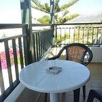 Balcony Room 312