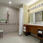 Photo of Home2 Suites by Hilton Dallas-Frisco
