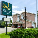 Photo of Quality Inn Newport News