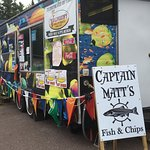 Captain Matt's Fish n' Chips