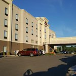 Photo de Hampton Inn & Suites Mansfield