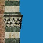 La prima chiesa dedicata a San Francesco al mondo.