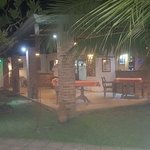 Restaurant Diya Sisila Foto