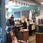 Cafe Primo e Secundo Foto