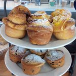 Staveley Store - Cafe & Sundry Goods