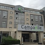 Photo de Campanile Roissy
