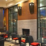 Residence Inn Syracuse Downtown at Armory Square Foto