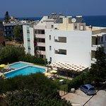 Photo de Arlen Beach Hotel