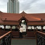 Foto de Mandarin Oriental, Bangkok