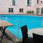 Photo de Hotel Punta San Martino