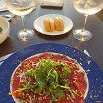 Restaurant Bataviahaven Foto