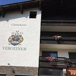 Gästehaus Vergeiner Foto