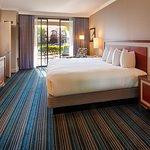 紐瓦克希爾頓逸林酒店 - 弗里蒙特