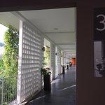 Lone Pine Hotel Foto