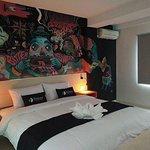 Fizz Hotel Lombok