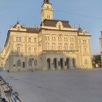Zdjęcie Hotel Vojvodina Novi Sad