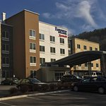 Fairfield Inn & Suites Ithaca