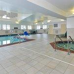 Residence Inn Champaign Foto