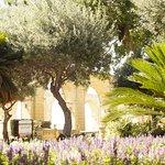 Upper Barrakka Gardens Foto