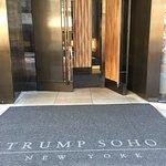 Photo of Trump SoHo New York