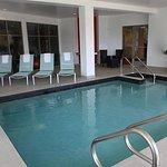 Foto de SpringHill Suites Green Bay
