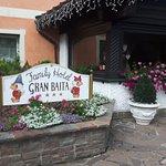 Foto de Family Hotel Gran Baita