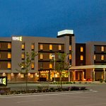 Foto de Home2 Suites by Hilton Salt Lake City/South Jordan, UT