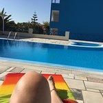 Margarenia Studios pool