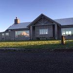 Taranaki Country Lodge