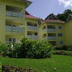 Foto de Mystic Ridge Resort
