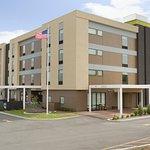 紐約州羅徹斯特海瑞塔希爾頓惠庭飯店