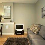 Plantage Apartment Suites Foto