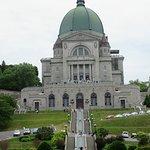St.-Josephs-Oratorium Foto