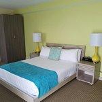 Marriott Vacation Club Pulse, South Beach Foto