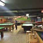 Goldland Billiards
