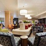 Oasis Lobby