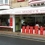 Maddys Chippyの写真