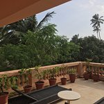 Lemon Tree Amarante Beach Resort, Goa Foto