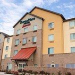 Towneplace Suites Beaumont Port Arthur 飯店