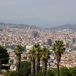 Photo de Parc de Montjuic