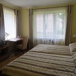 Photo of Guest House Poilsis Jums