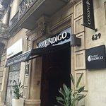 Photo de Hotel Indigo Barcelona - Plaza Catalunya