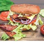 Sausalitos Burger