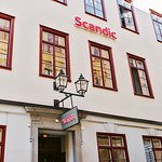 Scandic Gamla Stan Foto