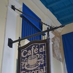Foto de Cafe El Escorial