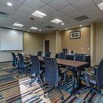 Elk Heart Room - Conference Setup