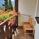 Hotel Sepetna Foto